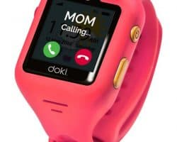 phone watches for kids