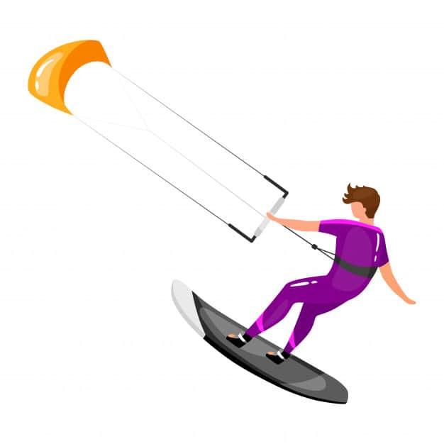 best smartwatch for kitesurfing